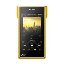 Sony NW-WM1Z Signature Series Walkman Digital Music Player w