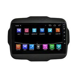 "Otto Navi 10"" Android GPS Navigation Multimedia Radio w/Blue"