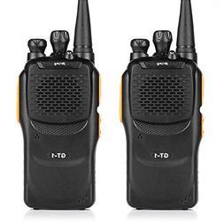 Baofeng Pofung GT-1 UHF 400-470MHz FM Two-Way Ham Radio, 16
