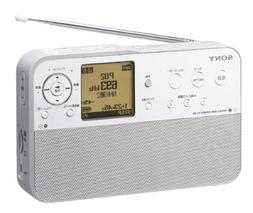 SONY Portable Radio 4GB R50 ICZ-R50