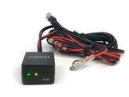 Uniden RDA-HDWKT Radar Detector Smart Hardwire Kit with Mute