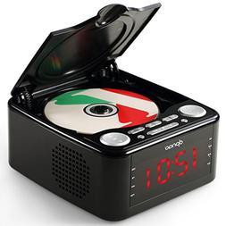 Remote for DPNAO CD Player FM Radio Clock Dual Alarm Home Au