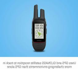 Garmin Rino 750, Rugged Handheld 2-Way Radio/GPS Navigator,