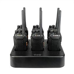 Retevis RT27 2 Way Radio Long Range Rechargeable Hands Free
