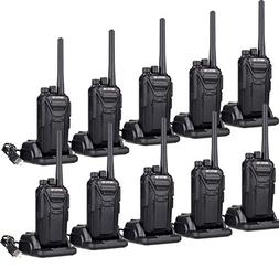 Retevis RT27 Walkie Talkies Rechargeable Long Range for Adul