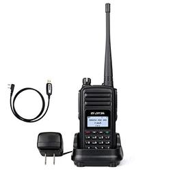 Retevis RT80 DMR Two-Way Radio Long Range 999 Channel Digita