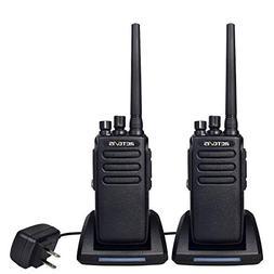 Retevis RT81 2 Way Radio 10W Ham Radio IP67 Waterproof UHF R