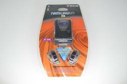 Sony SRF46 FM Radio Walkman