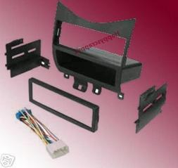 Stereo Install Dash Kit and wire harness for installing a ne