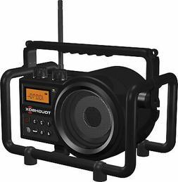 Sangean TB-100  AM/FM/AUX-in Ultra Rugged Digital PLL Tuning