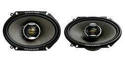 Pioneer TSD6802R 6 x 8 2 Way 260 Watt Speakers