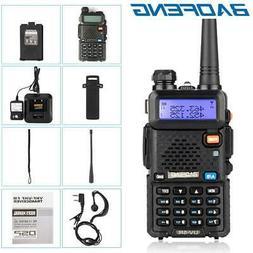 BAOFENG UV-5R Two Way Ham Radio Dual Band 136-174/400-520Mhz
