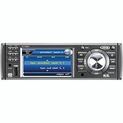 Jensen Vm8113 In-dash 3.5-Inch Car DVD, Cd Am/fm Receiver