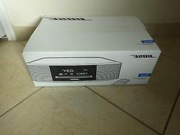 NEW SEALED Bose Wave Music System IV CD PLAYER Radio Alarm R