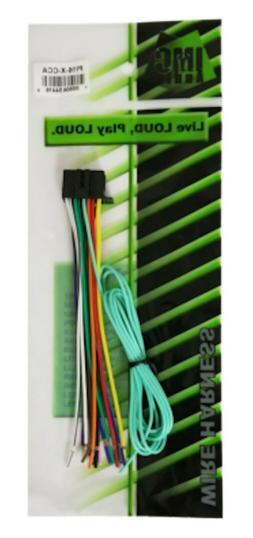 Wire Harness for Select Pioneer Stereos Radios