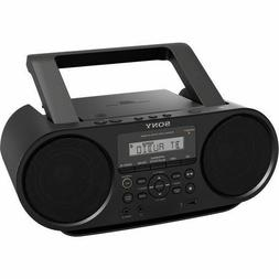 SONY-ZSRS60BT-MEGA-BASS-CD-PLAYER-BOOMBOX-AM-FM-RADIO-BLUETO